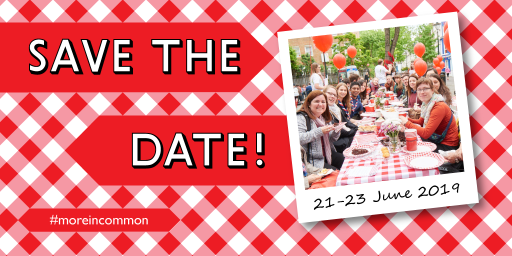GreatGetTogether2019